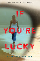 Review of If You're Lucky by Yvonne Prinz