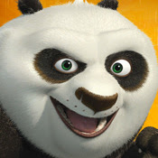 Kung Fu Panda 2: Be The Master – iPhone/iPad/iPod