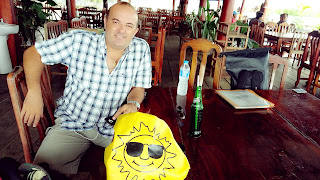Diego Bianchi - ERasy Day Thailand GM