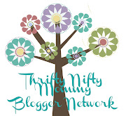 Thrifty Nifty Blogger Network