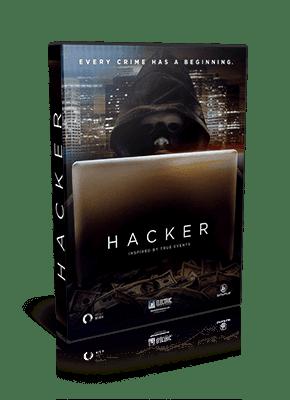 Descargar Hacker (Anonymous) (2016)
