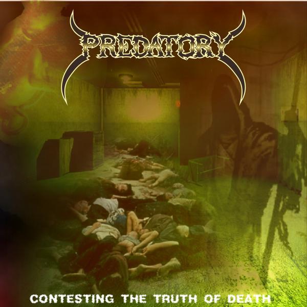 predatory