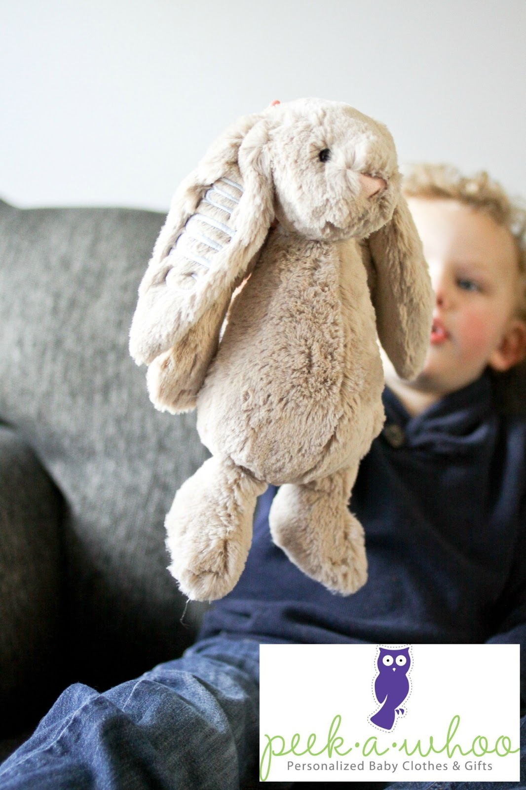 i love you more than carrots  it u0026 39 s so fluffy    monogrammed jellycat bunnies