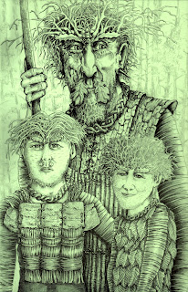 The green children of Woolpit - investigating a medieval mystery 47