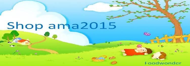 Shop ama2015