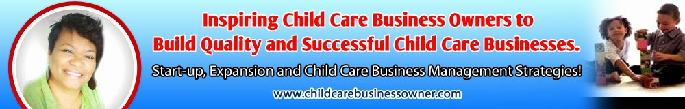 10 Steps to Starting-up a Child Care Business