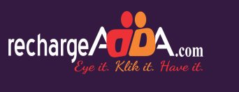 10% Cashback upto Rs 10 on Mobile Recharges at recharge adda