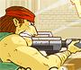 Rambo Wild West