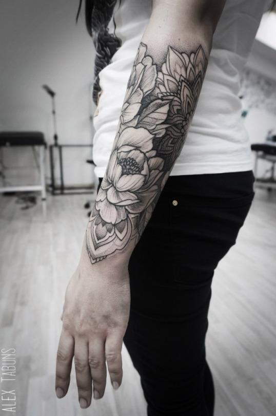 Amazing Tattooes