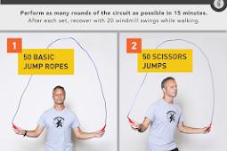 Inilah Artikel 4 Cara Melangsingkan Tubuh Dengan Mudah