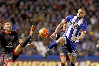 Spanish Liga Football