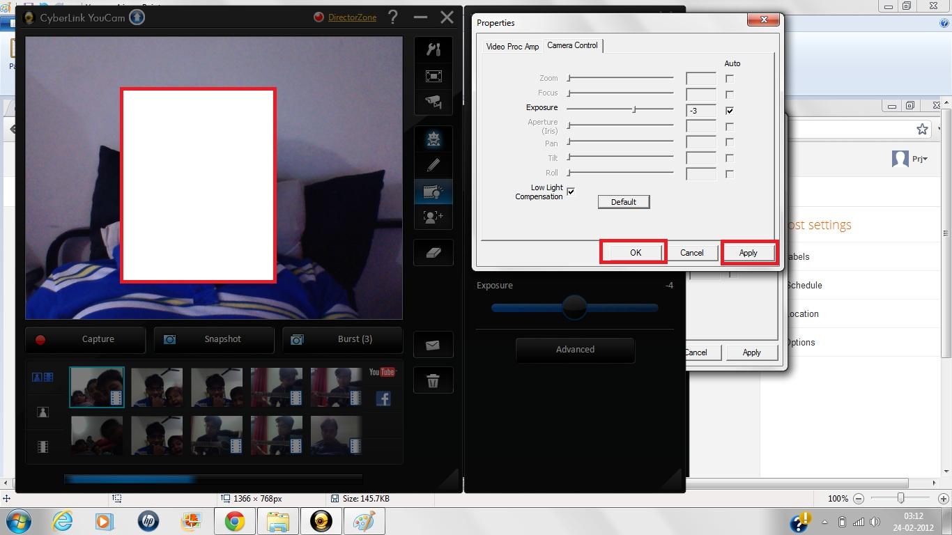 YouCam - Descargar para PC Gratis