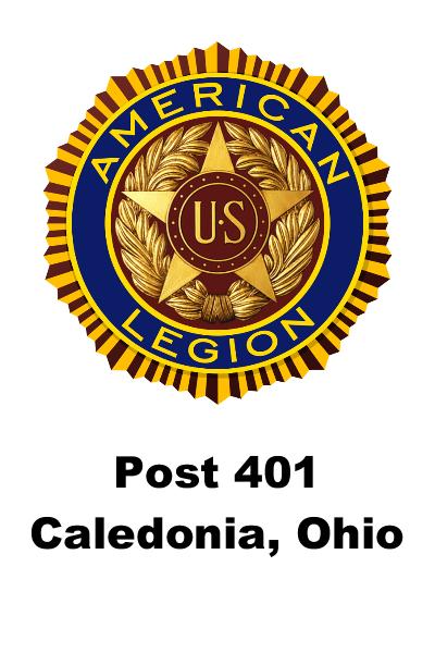 American Legion Post 401