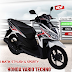 Spesifikasi Honda Vario Techno