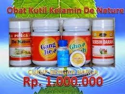 Obat Herbal Untuk Penyakit Kutil