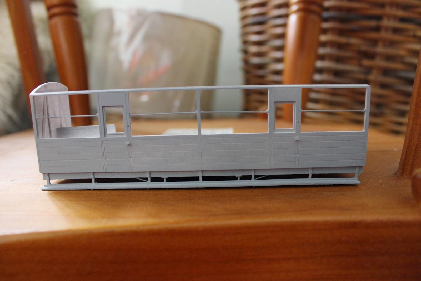Victorian Narrow Gauge Modelling