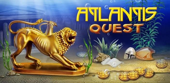 Play Atlantis Quest Online Games