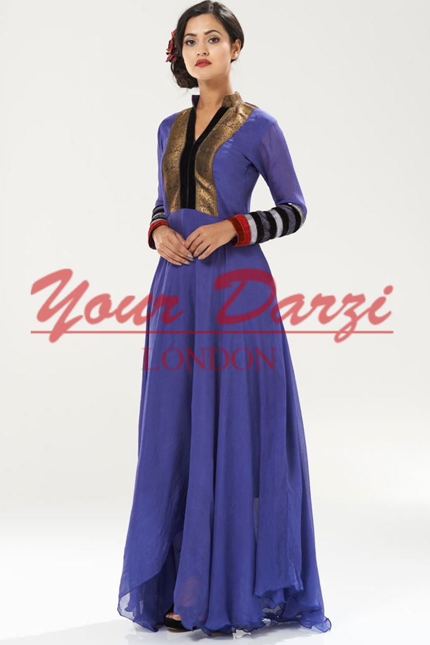 Asian Fashion Blog: Eid / Late Summer 2013 Fashion Trends