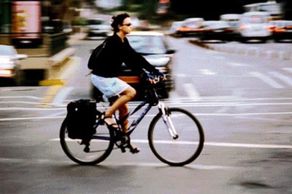 Reglas Convivencia Automovilistas y Ciclistas