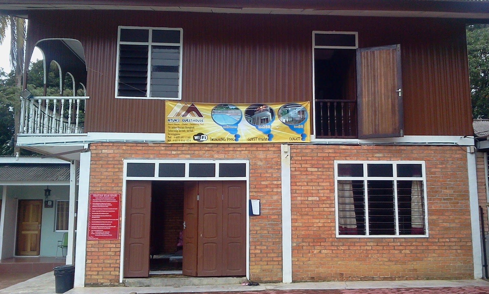 jerteh singles Terengganu accommodation: find 10,313 traveller reviews and 14,654 candid photos for 96 terengganu hotels on tripadvisor.