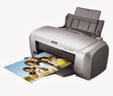 download driver printer epson R230