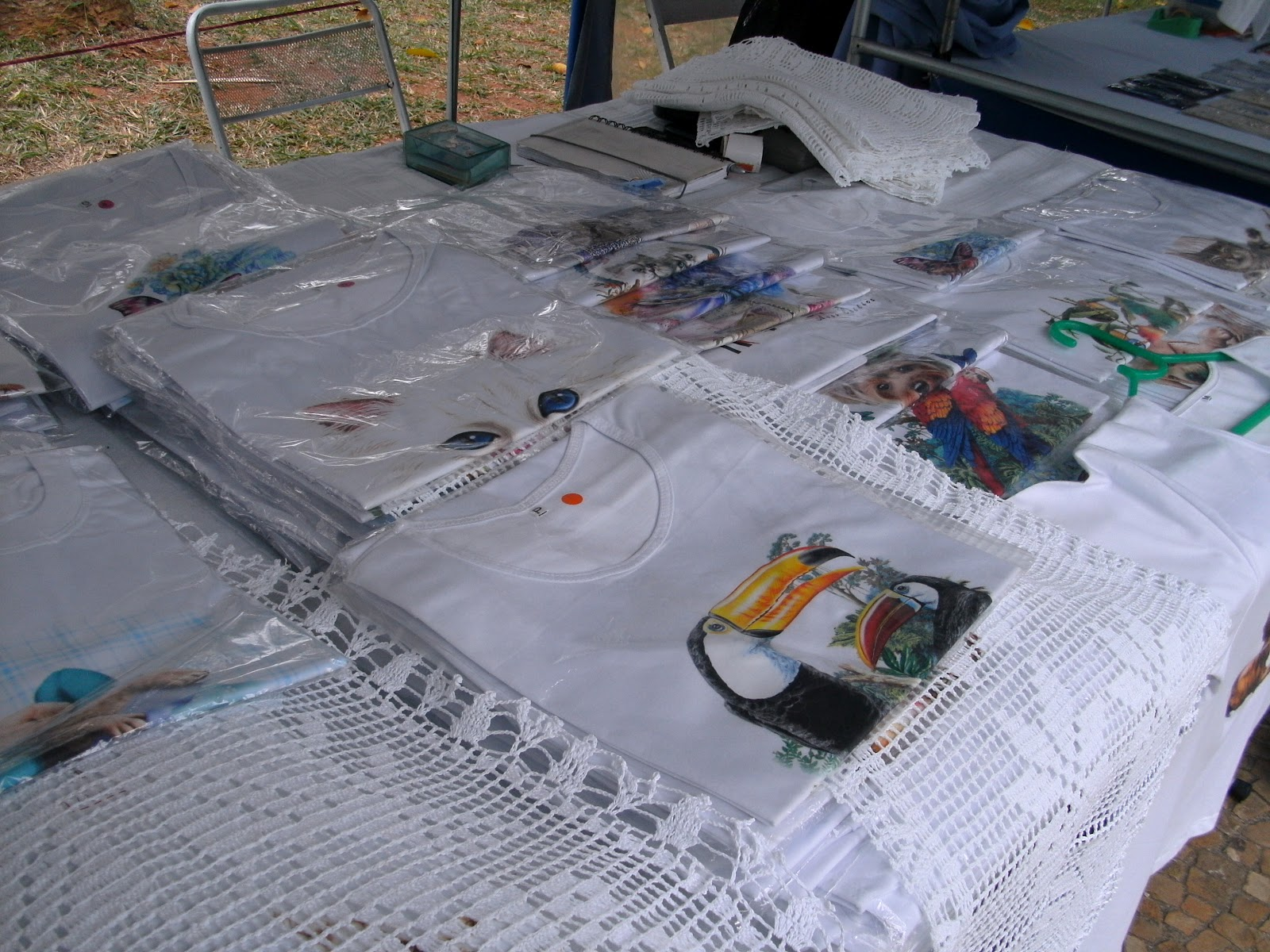 Armario Ropero Sinonimos ~ feira de artesanato em Sorocaba FILÉ TRADICIONAL