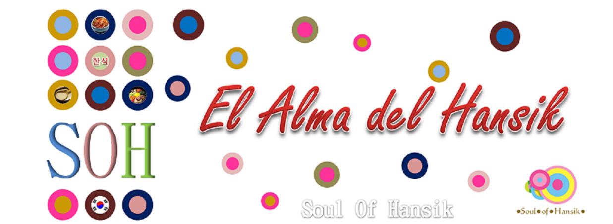 Soul Of Hansik