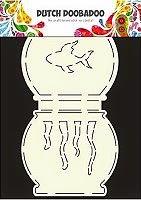 http://www.ebay.de/itm/Flex-Schablone-Stencil-Fishbowl-Goldfischglas-A4-Dutch-Doobadoo-470-713-504-/321719931691?
