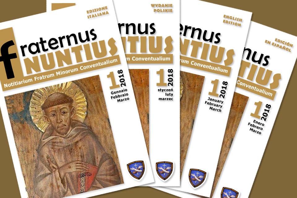 Fraternus Nuntius