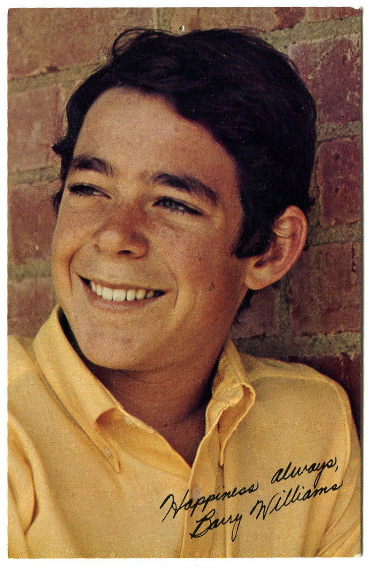 barry williams branson