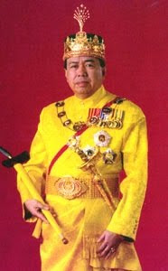 DYMM Sultan Selangor,Sultan Sharafuddin Idris Shah Ibni Al-Marhum Sultan Salahuddin Abdul Aziz Shah