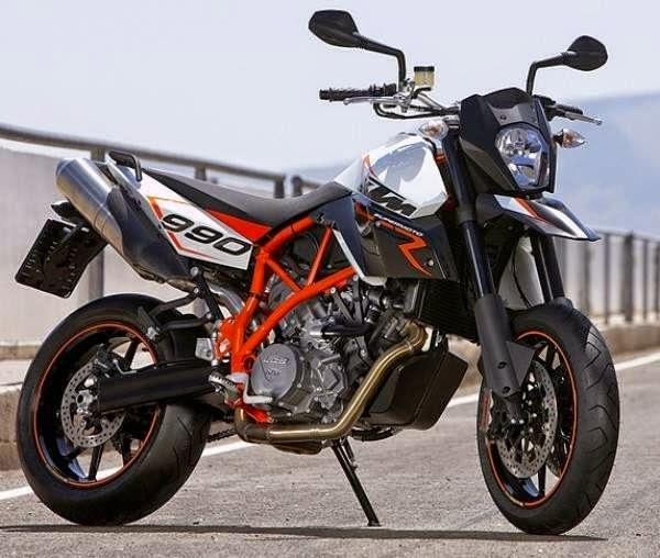 KTM 990 SM R Bikes Price