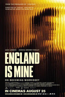 England Is Mine Legendado Online