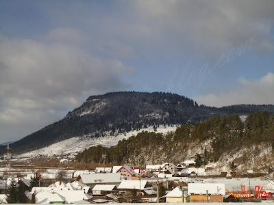Tarnita - Toplita