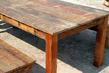 Tony's Rustic Furniture
