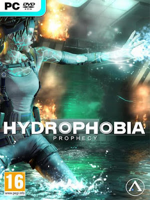 Hydrophobia Prophecy Game