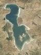 Lake Urmia, 2008.