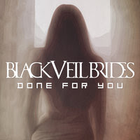 black veil brides done for you cover
