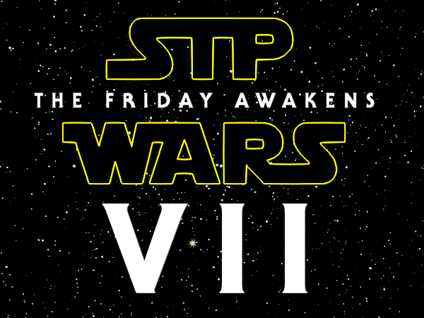 Friday 13th Part VII logo