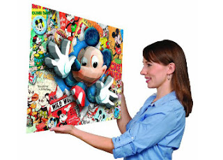 Buy Mega Bloks 50674 Breakthrough Mickey Level 2  (200 Piece) Worth Rs.1899 at Rs.760  : Buytoearn