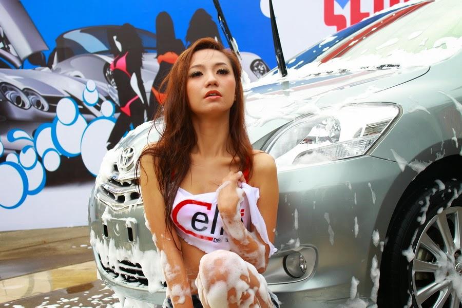 Lady Exy