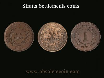 Straits Settlements