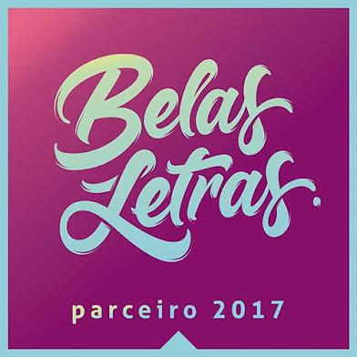 BELAS LETRAS - PARCERIA