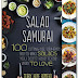 Salad Samurai Cookbook by Terry Home Romero