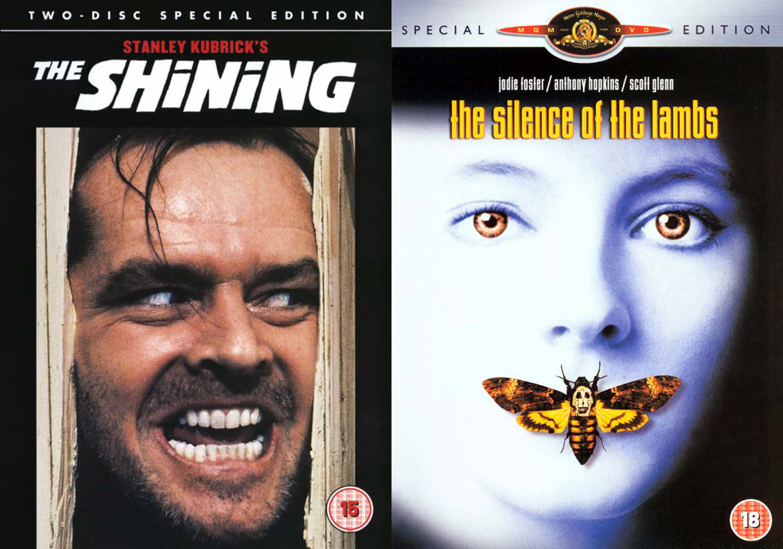 a comparison between the book and movie versions of the silence of the lambs When comparing a movie to a novel, it is very important to understand how  the  silence of the lambs is one of the better adaptations of a great novel, and.