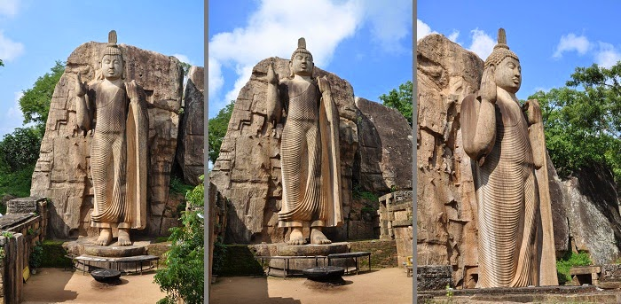 5 Statue in the World Amazing Colossal