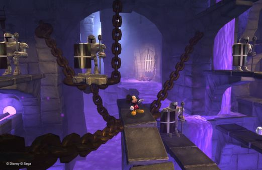 baixar Castle of Illusion pc
