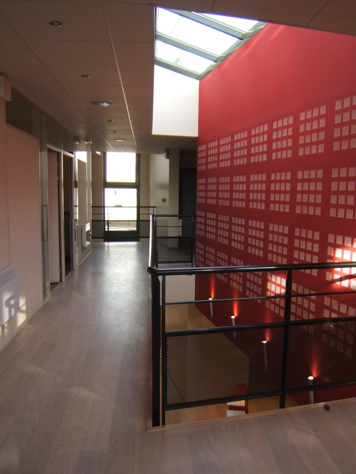 paindavoine parmentier architectes bureau habitat du nord. Black Bedroom Furniture Sets. Home Design Ideas