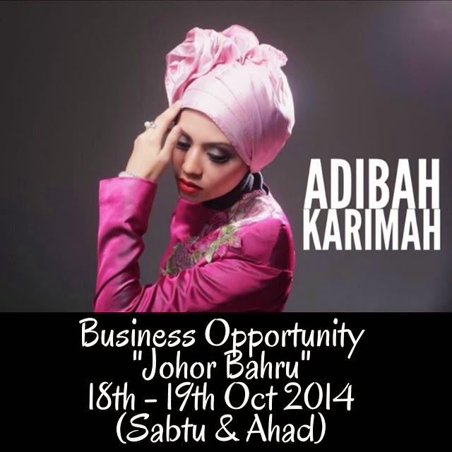 peluang perniagaan di johor bahru untuk side income serta peluang melancong percuma ke eropah