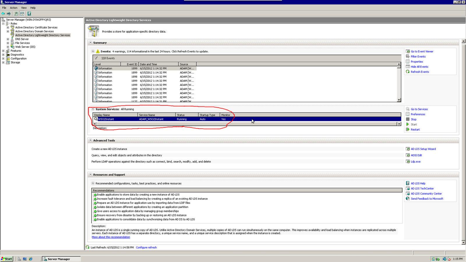 ADSI Edit Download | Active Directory Tools